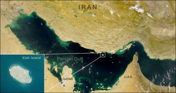 Kish Island Iran (15)