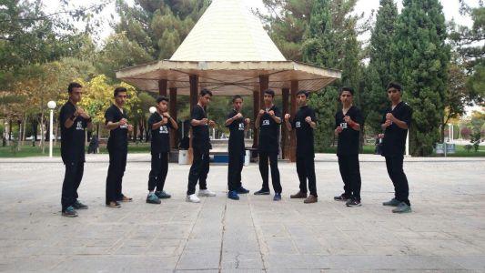 Trickers Iran (2)