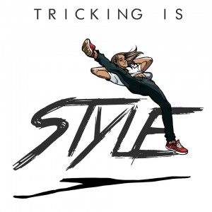 tricking is (9)