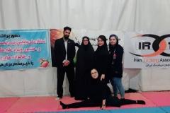 انجمن اکستریم تریکینگ ایران (5)