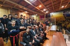 انجمن تریکینگ سپاه پاسداران (2)