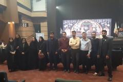 انجمن تریکینگ سپاه (2)