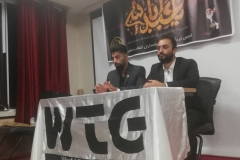 انجمن ملی تریکینگ ایران زیر نظر سپاه پاسداران (10)