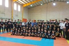 اولین دوره مسابقات استانی تریکینگ بوشهر