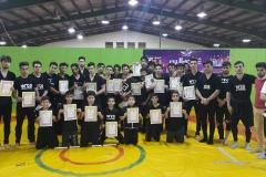 اولین مسابقات استانی تریکینگ آذربایجان شرقی