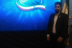 نشست برترین فعالان اقتصادی استان اصفهان هتل عباسی (1)