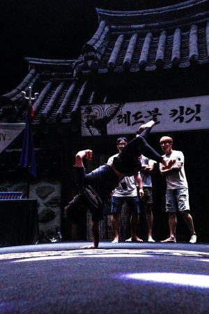 Kicking (3)