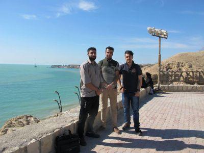 Tricking Iran (2)