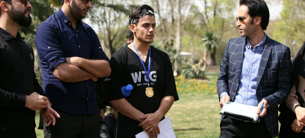 morteza_vahdat iran tricking