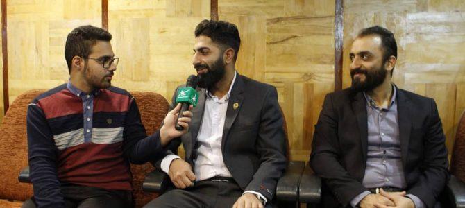 گزارش خبرگزاری بسیج از عملکرد فوق العاده تیم تریکینگ تهران در سری مسابقات ورزشهای رزمی سازمان تربیت بدنی سپاه