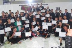 مسابقات جایزه بزرگ جام دوچرخه کوهستانی آدرنالین اصفهان