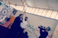 گزارش صدا و سیمای استان بوشهر از افتتاح خانه تریکینگ بوشهر با حضور بنیانگذار تریکینگ ایران استاد رسول علی بابائی