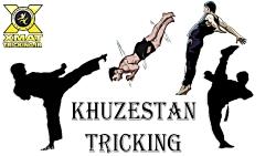 باشگاه تریکینگ خوزستان
